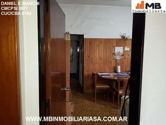 Fotos de Moreno venta casa 4 amb.c/patio, pileta en esteban de luca al 2300. apto credito 5