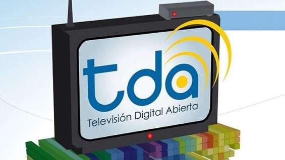 Instalador tda televisión digital abierta