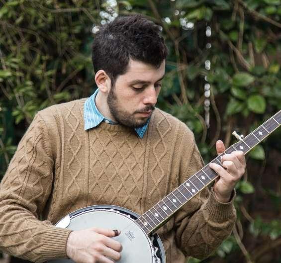 Clases de banjo (5 cuerdas) y bluegrass en buenos aires y la plata