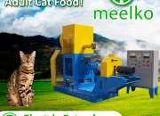 Meelko Extrusora para pellets alimentacion MKED070B