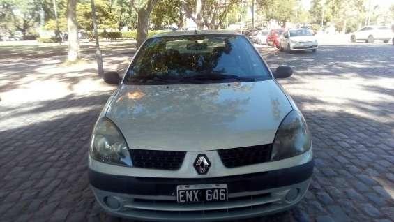 Renault gnc clio 1.6