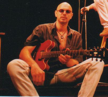 Clases de guitarra. personalizadas, chacarita,belgrano,palermo,urquiza