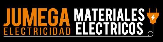 Jumega electricidad materiales electricos olivos