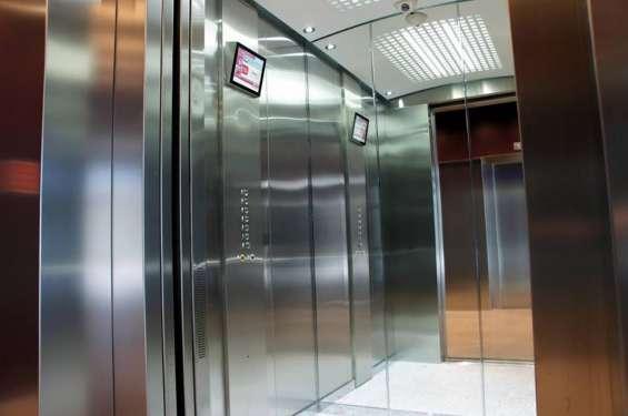Reclamista de ascensores para empresa de mantenimiento