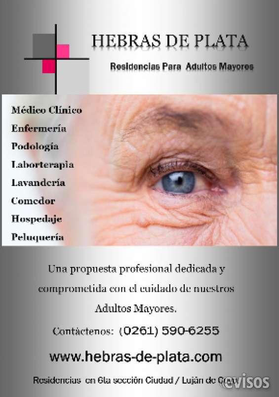 Residencia geriátrica hebras de plata 2615906255