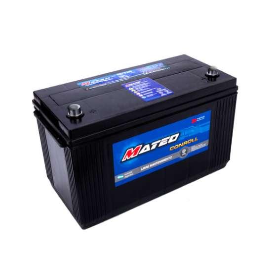Bateria mateo entrega inmediata parque patricios - capital federal - tel 1143057966