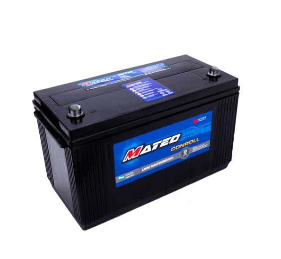 Bateria mateo 12x100 tel: 1143057966