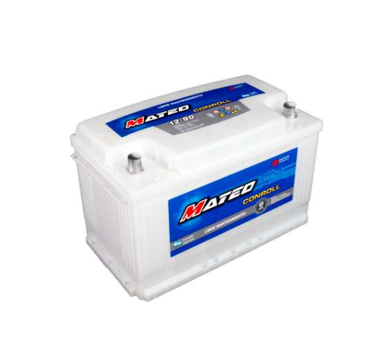 Bateria mateo 12x90 tel: 1143057966