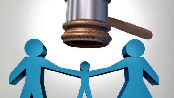 Divorcio en capital federal. 47916945