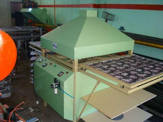Maquinas sublimadoras 100x800
