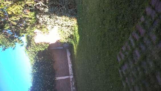 Venta casa de barrio 3 dormitorios - cocina comedor - patio bº los olivos carrodilla lujan