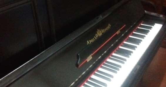 Piano alemán vertical