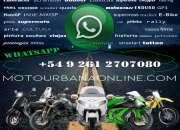 Motourbanaonline la cultura de la moto, aquí.