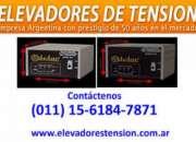 Elevador Automático De Tensión 16 Kva (r 140v) 011- 48492747