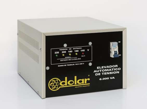 Fotos de Elevador automático de tensión 16 kva (r 160v) 011- 4849- 2747 3