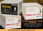Elevadores de tensión Para Motores 011- 4849 -2747