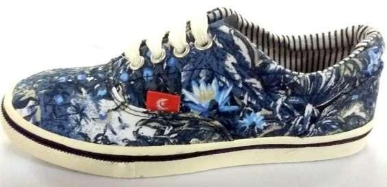 Zapatillas y panchas directo de fabrica