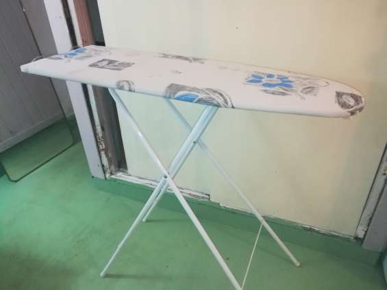 1 tabla para planchar