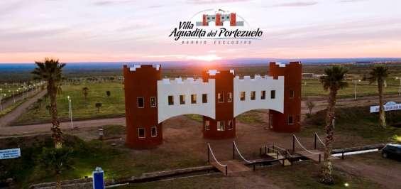 Fotos de Terreno en san luis, country villa aguadita del portezuelo 3