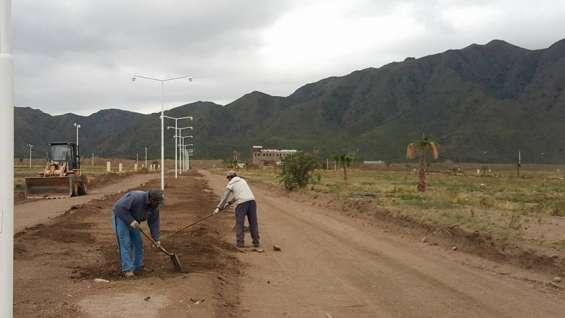 Fotos de Terreno en san luis, country villa aguadita del portezuelo 5