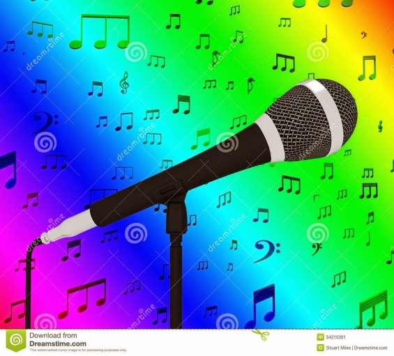 Fonoaudiologa especialista en la voz profesional estudio audio perceptual de la voz . emad
