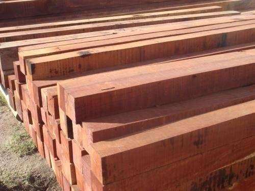 Venta de madera- postes quebracho -carbon -leña