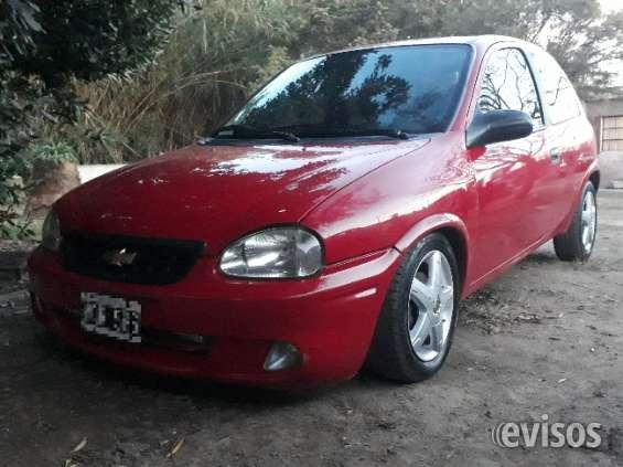 Chevrolet corsa turbo