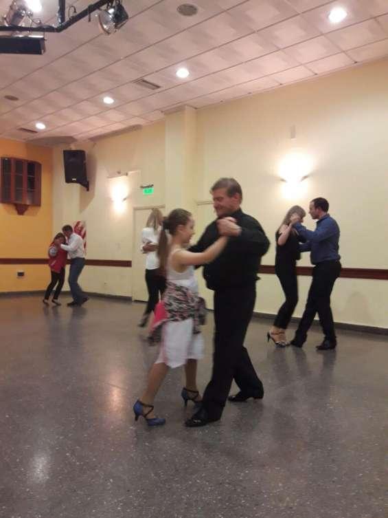 Fotos de ¡nuestra niña, rocío anahí ya se prende al tango...!