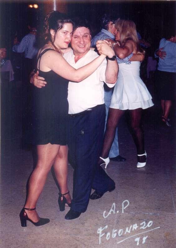 Fotos de ¡el tango es disfrutado...!