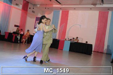 Fotos de ¡la juventud se prende al tango....!