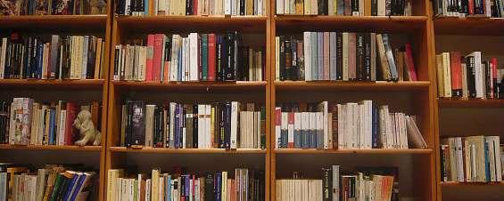Estamos interesados en comprar libros usados 45510132