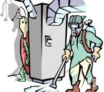 Fumigaciones en zona norte control plague .las plagas mueren por nuestros servicios .