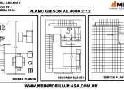 Boedo ph en construccion 2 amb.c/terraza en gibso…
