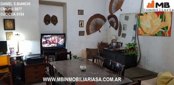 Barracas local con vivienda zona outlet vieytes al 1300