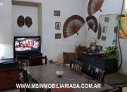 Barracas vivienda con local zona Outlet Vieytes al 1300