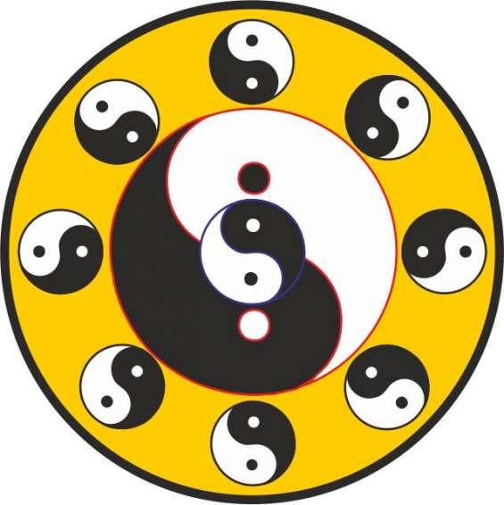 Yijing (los 64 hexagramas adivinatorios)