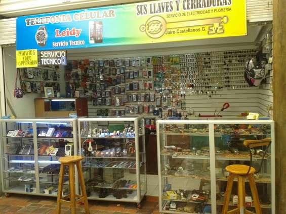 Cerrajeria, herrajes local ideal centro funes sin gastos, gratis internet