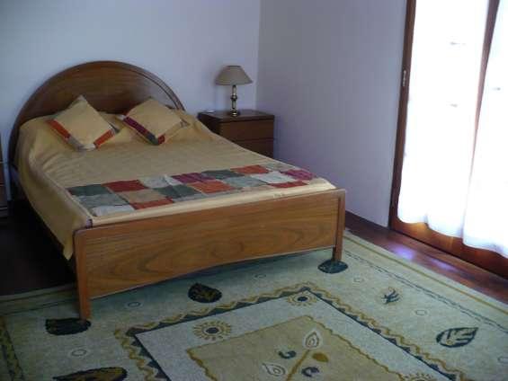Dormitorio planta alta