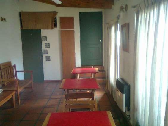 • habitacion en residencia estudiantil bs as wi fi