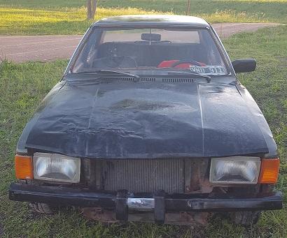 Liquido ford taunus 1980