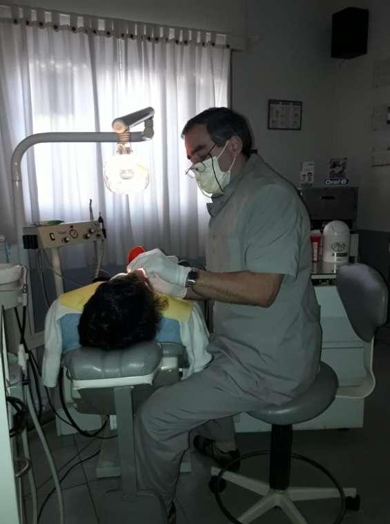 Odontologos consultorio privado en paternal