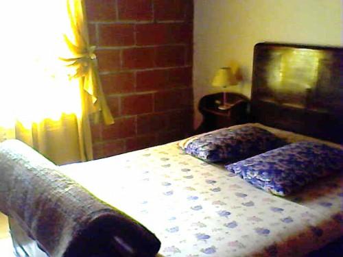 Dormitorio matrimonial duplex