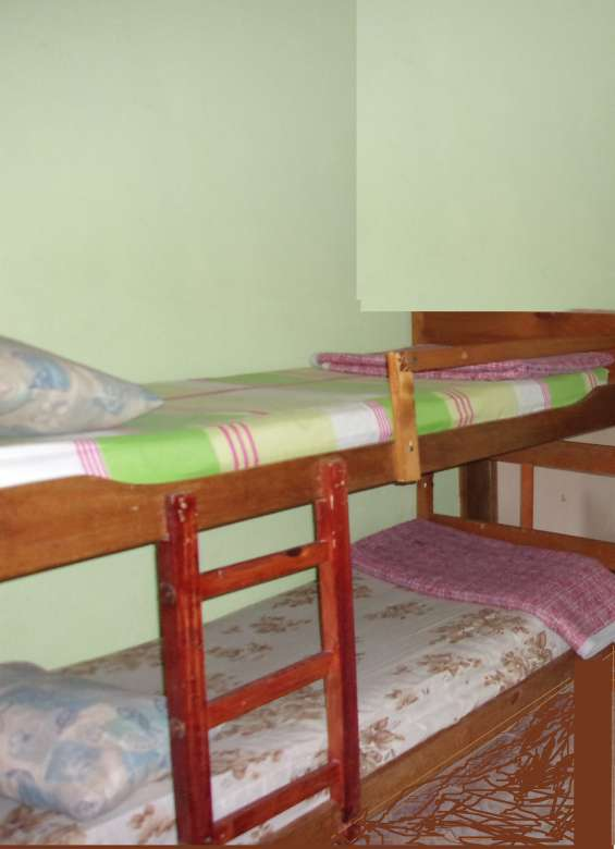 Dormitorio niños o acompañantes