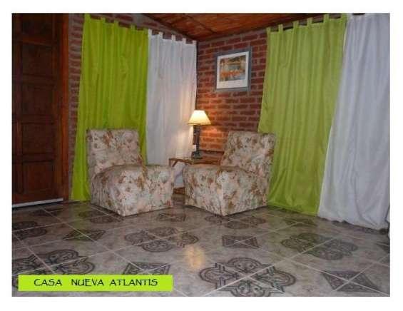 Nueva atlantis dueño alquila casas