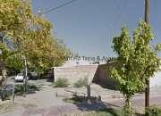 Vendo lote en villa del parque godoy cruz mendoza