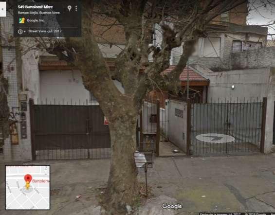 Ph tipo loft en venta en ramos mejia
