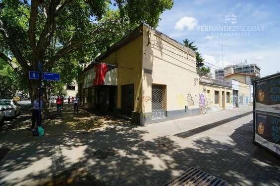 Fernandez poeppel vende propiedad valor terreno barrio civico ciudad