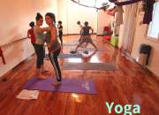 Yoga Ashtanga en Boedo