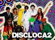 Show de animacion disc-loca2 by claudia krysa special events