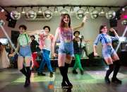 Show dreamteens by claudia krysa special events
